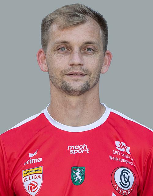 19 | Josip Martinovic