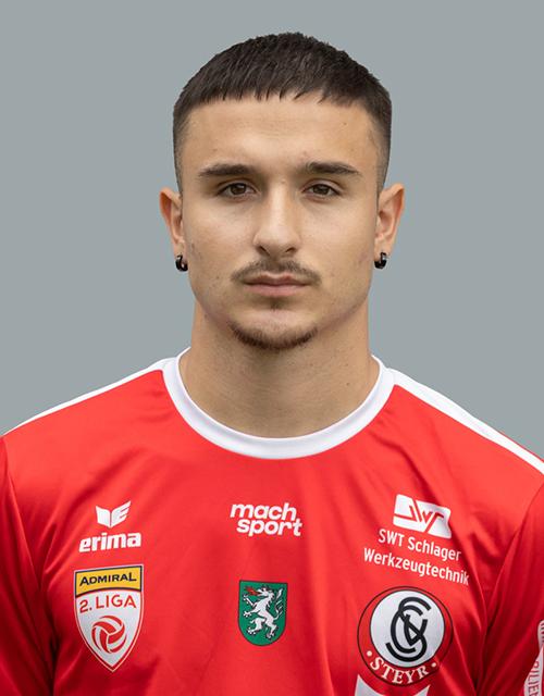 21 | Miroslav Cirkovic