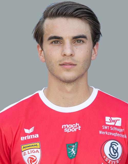 27 | Pascal Fischer