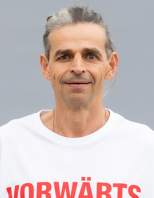 Daniel Madlener