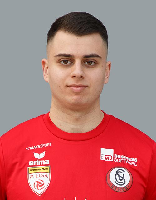 34 | Dragoslav Burkic