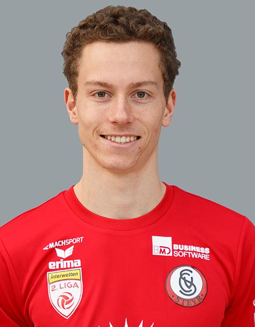 20 | Felix Seiwald