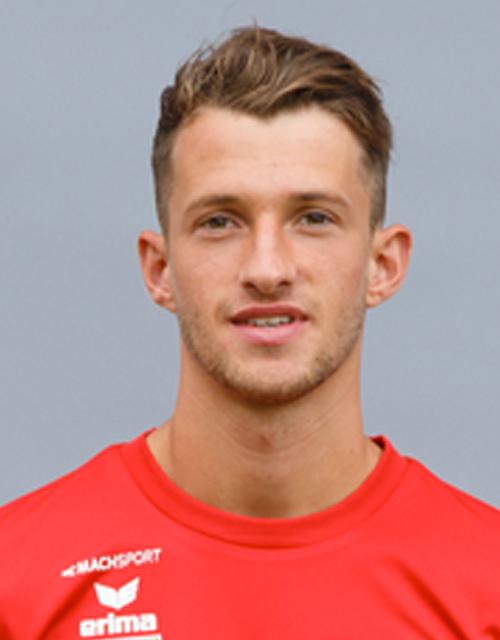 26 | Pascal Hofstätter