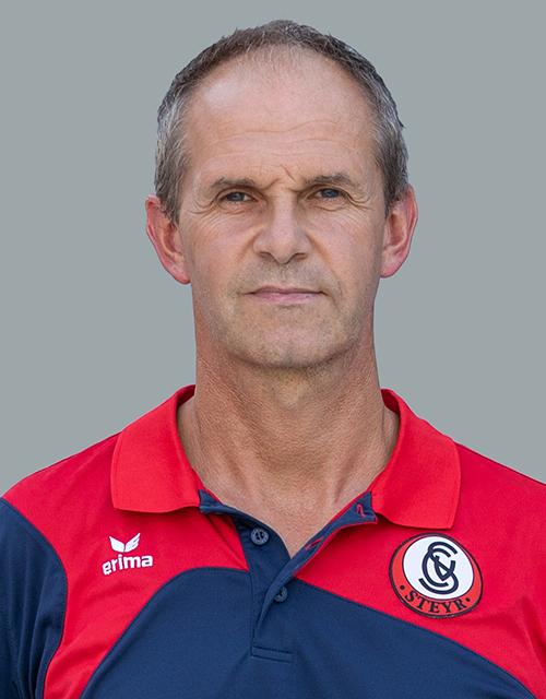 Andreas Milot