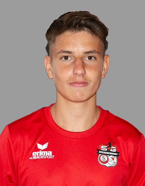 19 | Amir Pasic