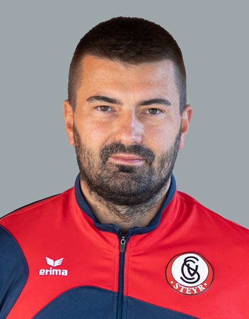 Josip Bakovic