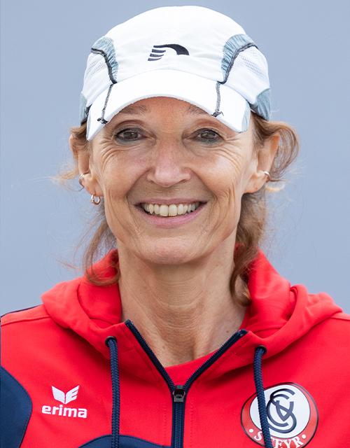 Birgit Rührnessel