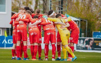 2. Liga | Matinee gegen Lafnitz
