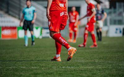 Cup | Vorwärts gegen Kitzbühel