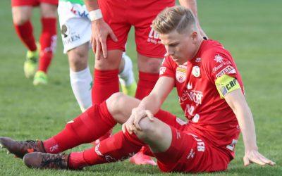 2. Liga | Remis gegen Lustenau