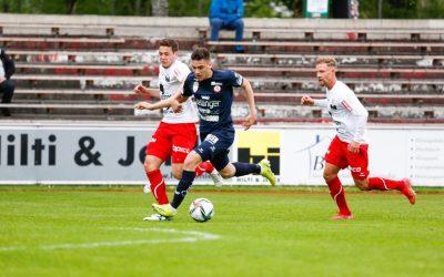 2. Liga | Aufstiegskandidat in Steyr