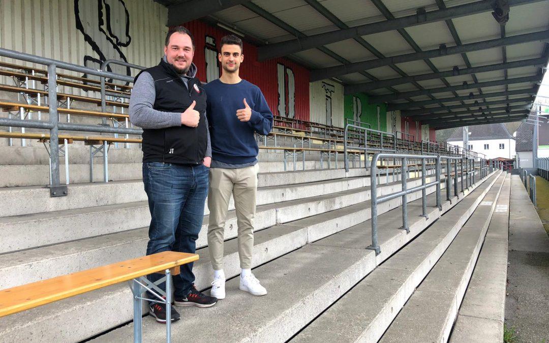 Paz verlängert seine Zeit in Steyr + Gewinnspiel