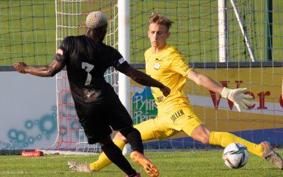 2. Liga | SKV startet in Horn
