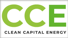 CCE - Clean Capital Energy