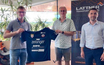 Vertragsverlängerung Firma Lattner