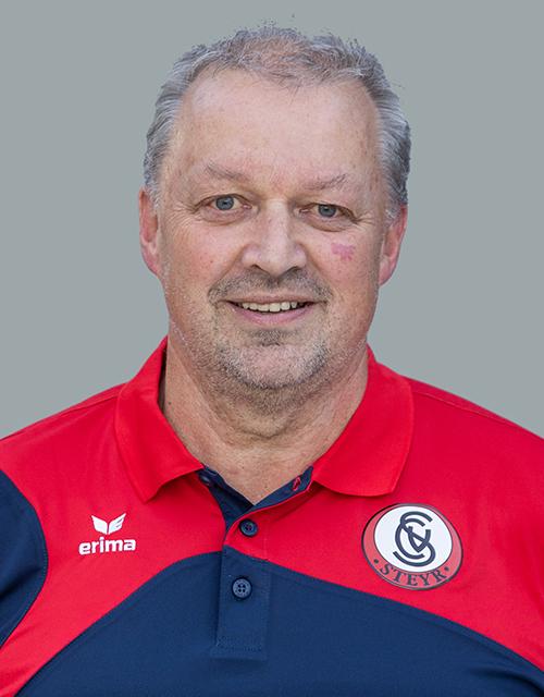 Helmut Schausberger