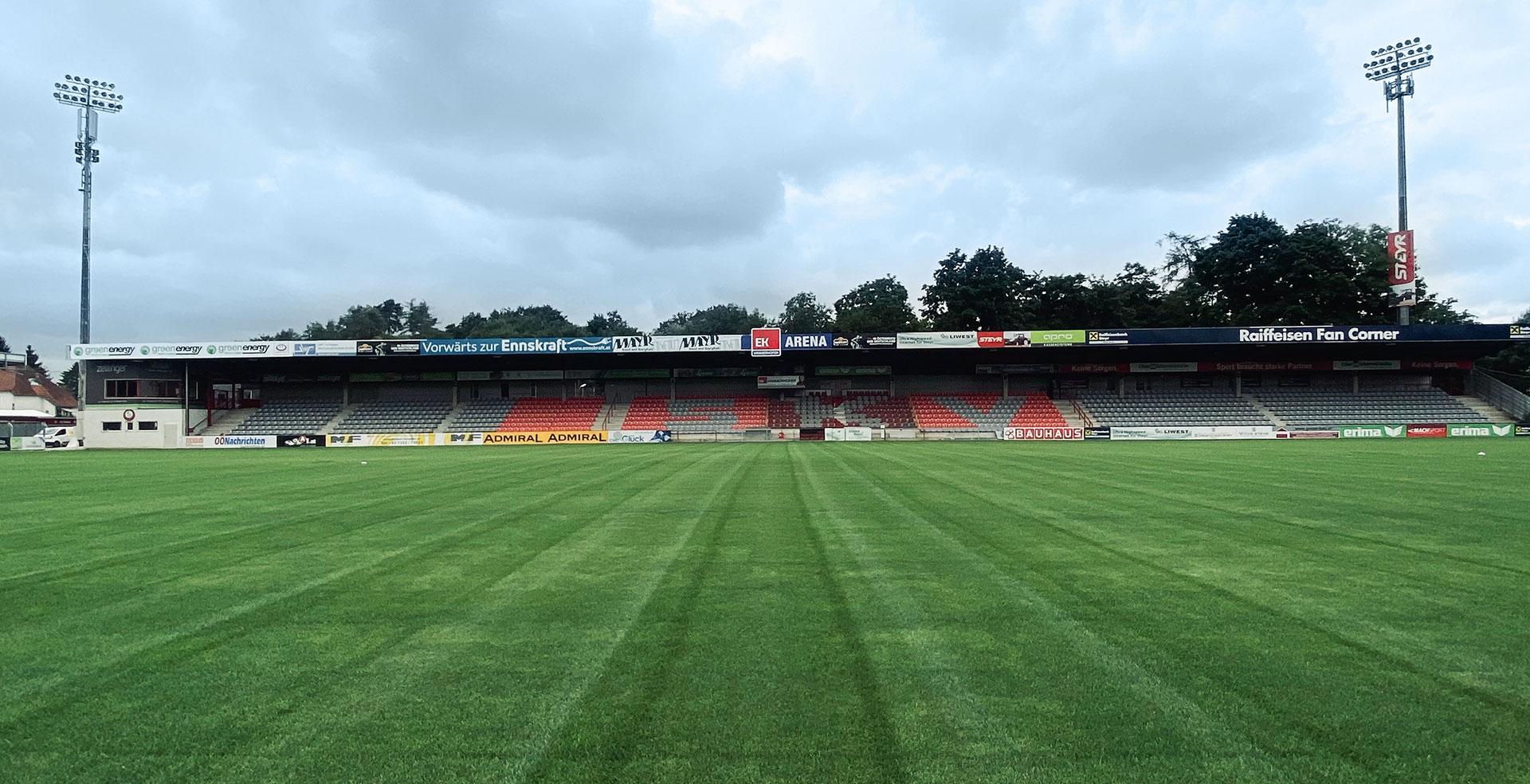 Vorwärts Stadion