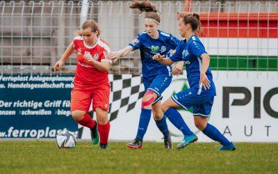 OÖ Liga | Erfolgreicher Saisonauftakt