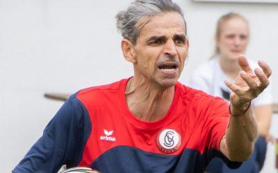 2. Liga | Trainer-Debüt von Madlener