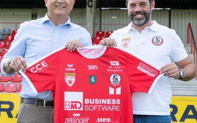 Partnerschaft mit CCE geht weiter