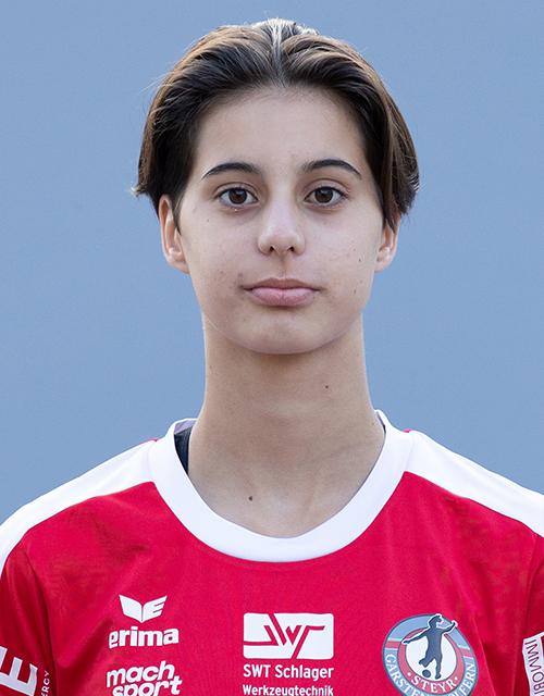 Anamaria Davidovic