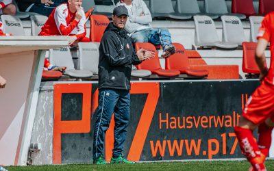 Andreas Milot kehrt in die zweite Reihe zurück