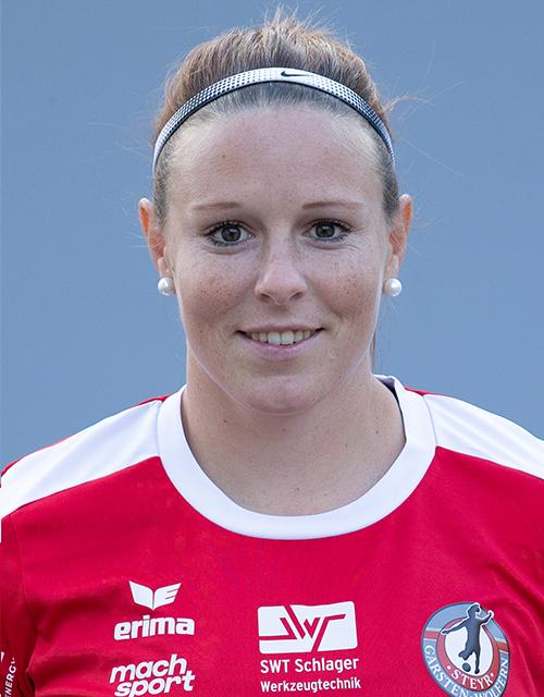 Katharina Strauchs