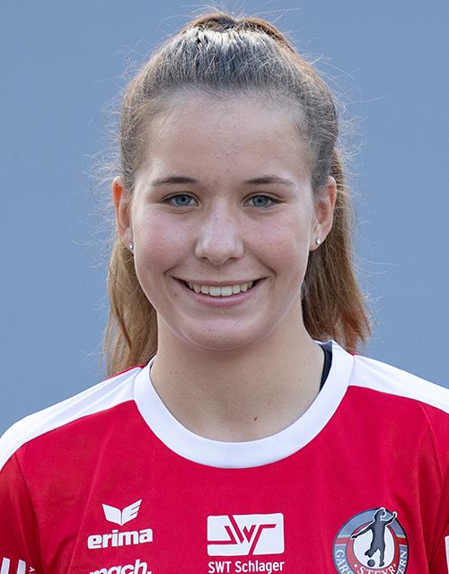 Lara Wolfinger
