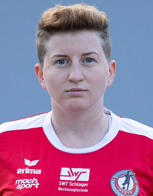 Larissa Nösslinger
