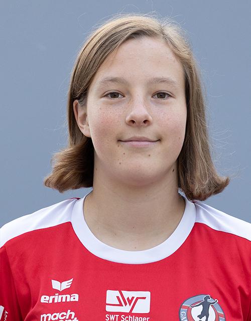 Maja Buchegger