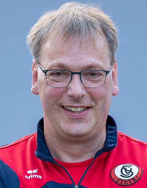 Manfred Platzer