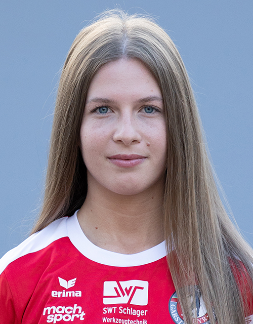 Nina Binderlehner