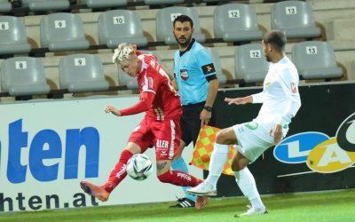 ÖFB-Cup   OÖ-Derby gegen Ried