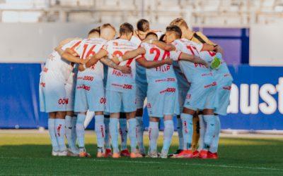2. Liga | Tabellenführer zu Gast
