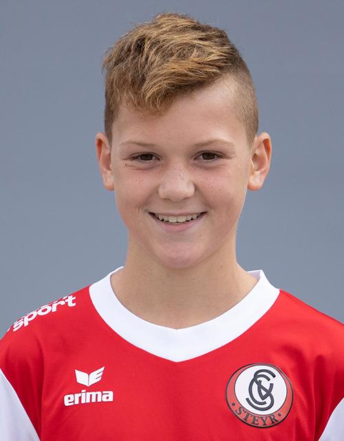 Lukas Gerharter