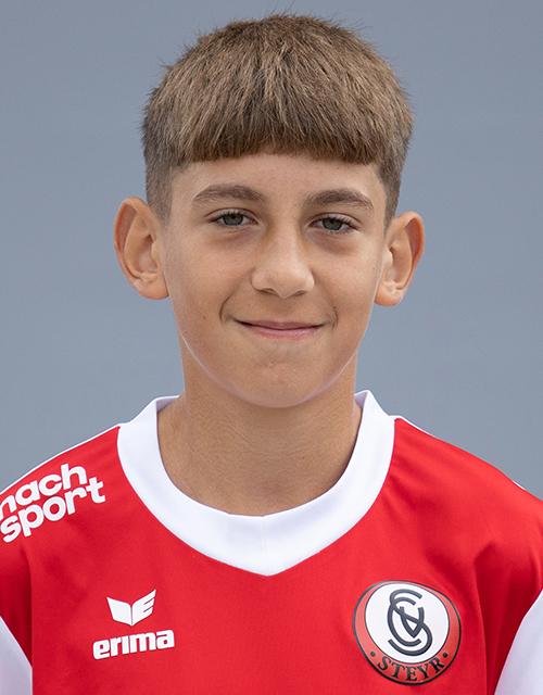 Kilian Haibl