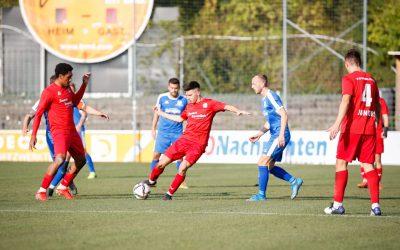 BLO | Juniors siegen auch gegen den SK Asten